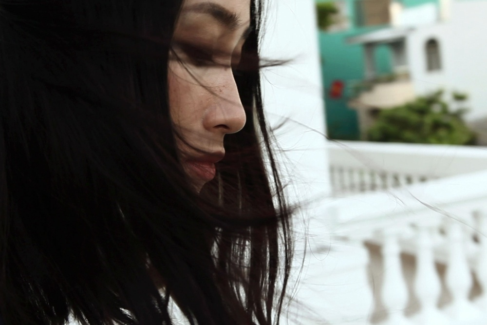 KAAREM Video: Ensemble by Andinh Ha and Edgar Camago