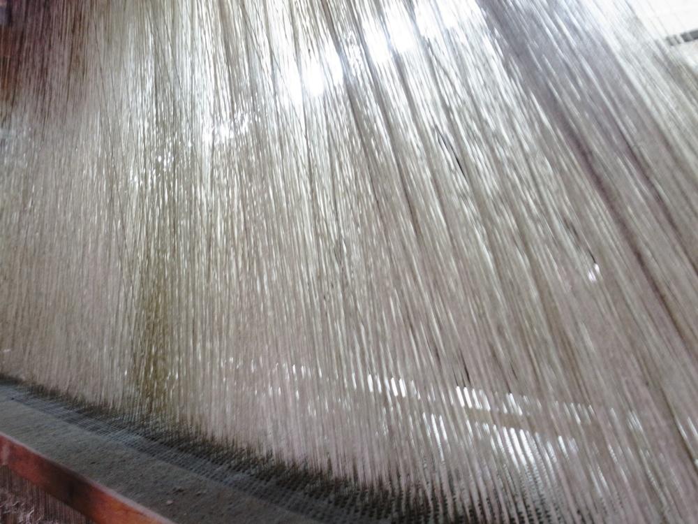 KAAREM video on Silk Production in Ha Dong, Vietnam