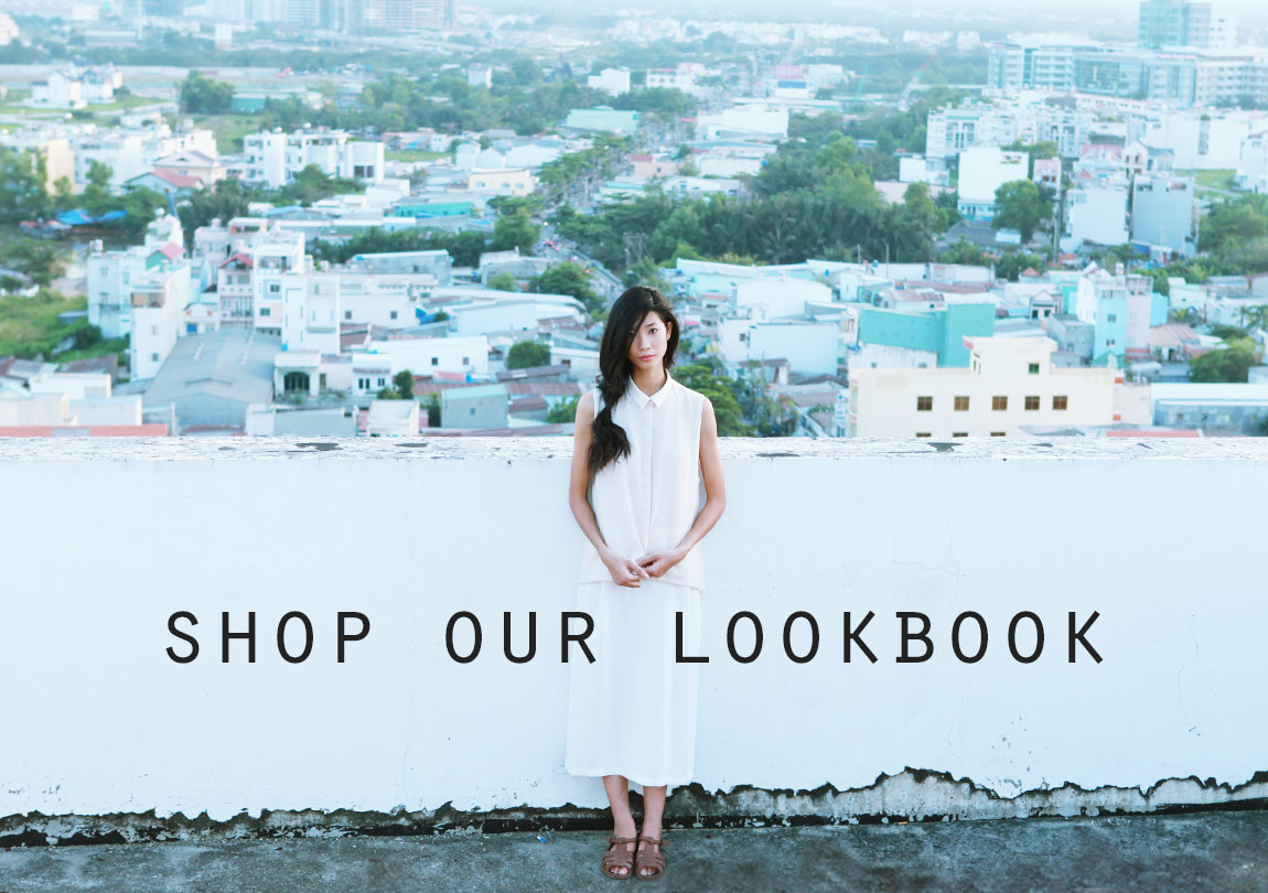 Shop Our Spring Summer 2013 Lookbook